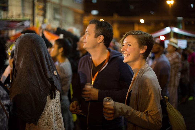 39ª Mostra Internacional de Cinema em São Paulo/39th São Paul